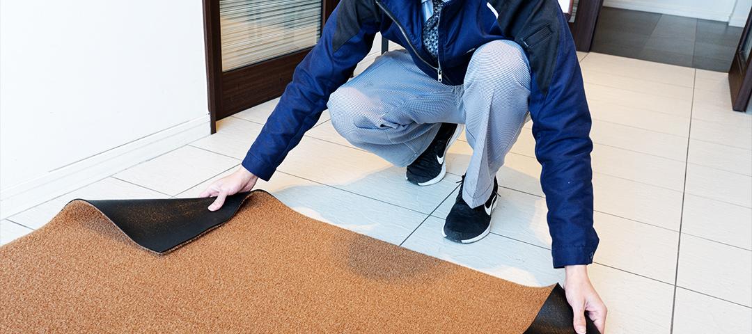 豊富なアイテムと親切丁寧なスタッフが、清潔な空間づくりをサポートいたします。